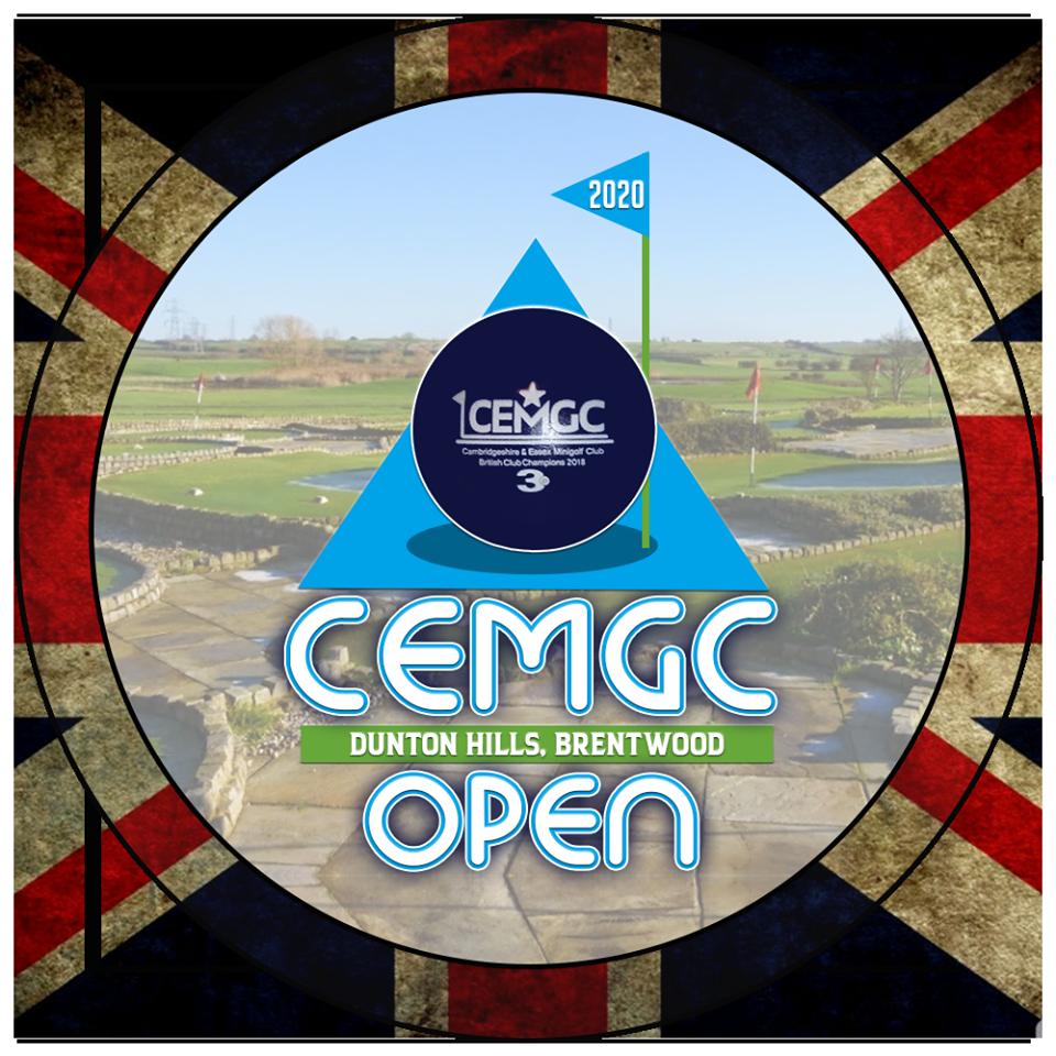 CEMGC Open