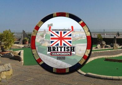 2020 BMGA British Championships