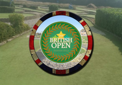 2020 BMGA British Open Player Information