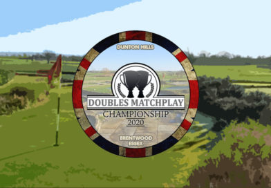 BMGA Doubles Matchplay Championship 2020 Player Information