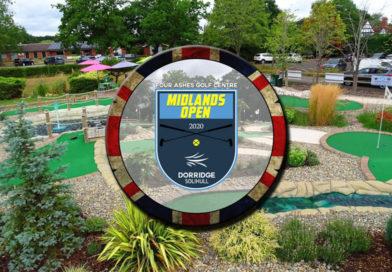 2020 Midlands Open