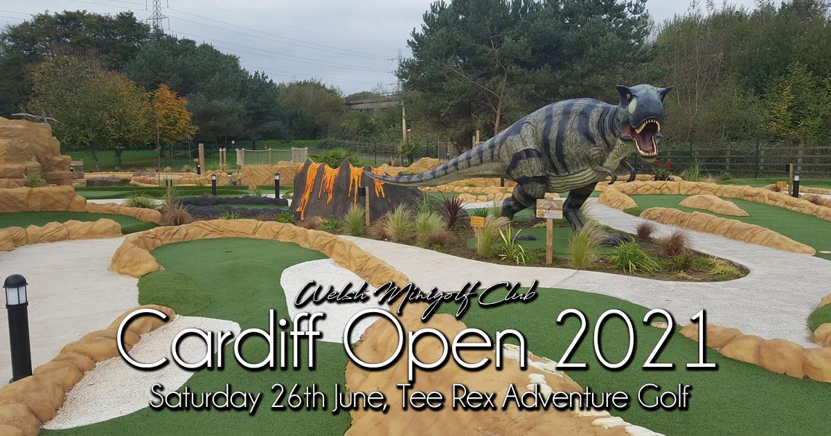 Cardiff Open